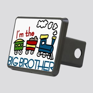 Big Brother Rectangular Hitch Cover